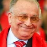 Ion Iliescu PSD