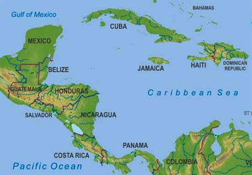 America Centrala Anonimus