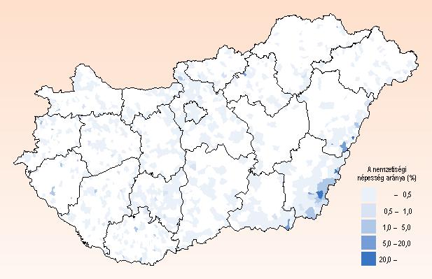 Romanii din Ungaria