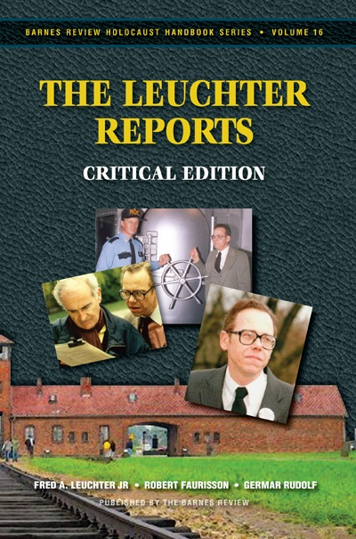 The Leuchter Report