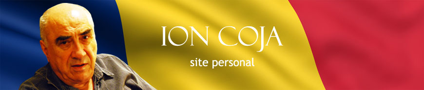 Ion Coja - Site personal