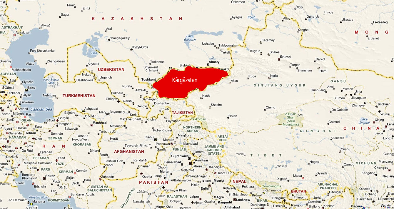 Karghastan