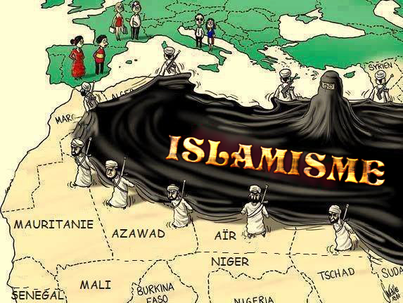 Islamism Magreb