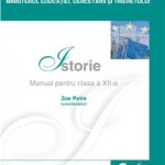 Manual Istorie clasa XII ZoePetre