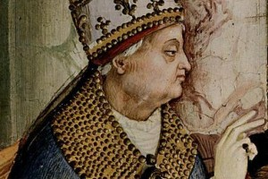 Papa Pius al II-lea
