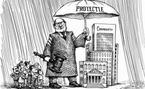 Este posibilă salvarea statului capturat de Corporatocrație?