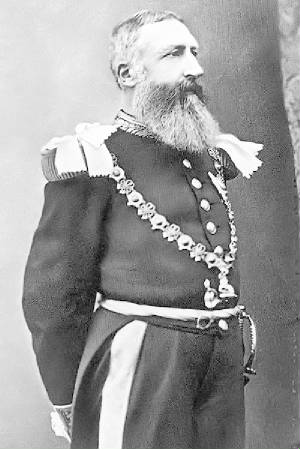 Leopold II rege Belgia