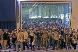Refugiati migratie