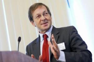 Matthijs van Bonzel, fostul ambasador al Olandei în România