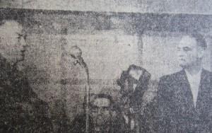 Ion Antonescu la proces