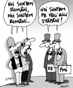 UE FMI Romania