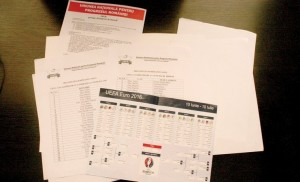 UNPR Vaslui program campanie electorala 2016 UEFA Euro