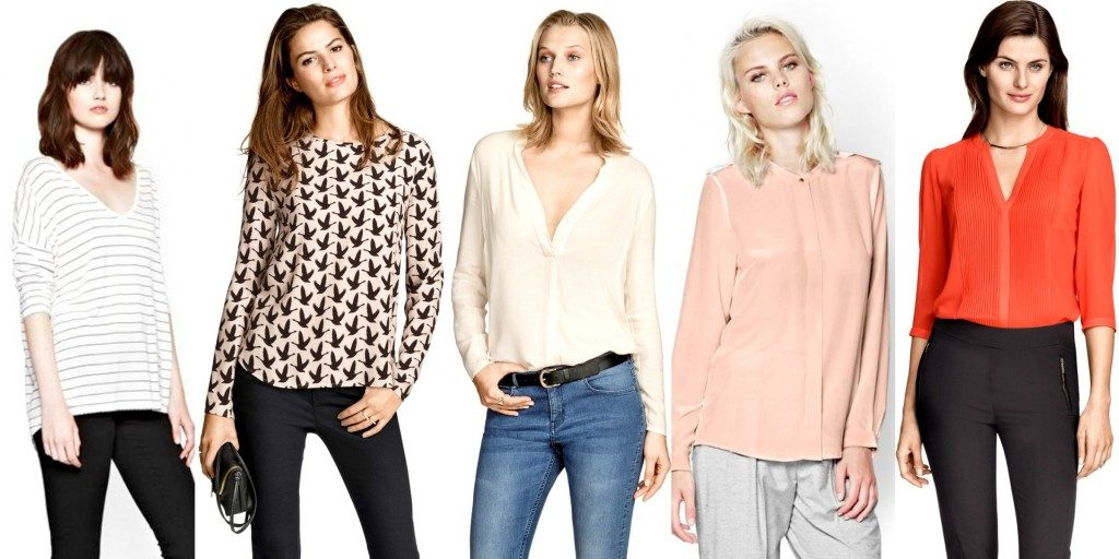 Prezentare moda imbracaminte modele