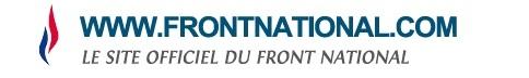Frontul National Franta site