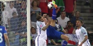 Sigurdsson Islanda - Anglia meci fotbal