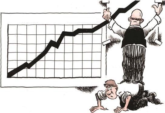 Sistemul financiar-bancar nu poate să piardă niciodată!