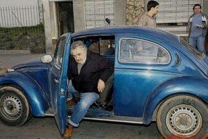 Jose Mujica Volksvagen