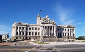 Palatul Prezidential Uruguay
