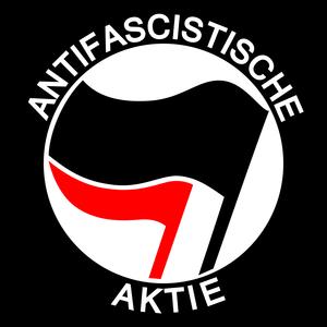 antifascisti-aktie-logo
