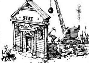 Statul minimalist asistential protectie sociala