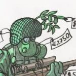 bani-banca-militar-razboi-armata-bani-euro-soldat