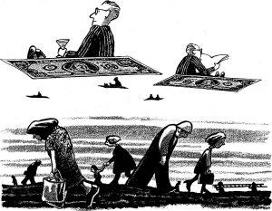 avaritie-bogati-saraci-corporatii-capital-strain-bani-export