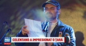 celentano-poezie-romanie-tara-mea-pro-tv
