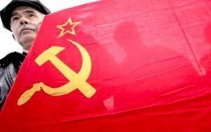Steag secera ciocan comunism