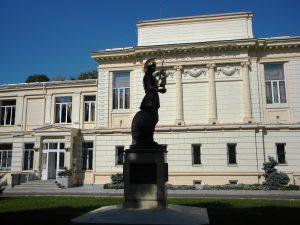 Academia Română: Pentru respectarea Ce »