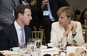 Nu securea, Facebook, este vinovată, ci »