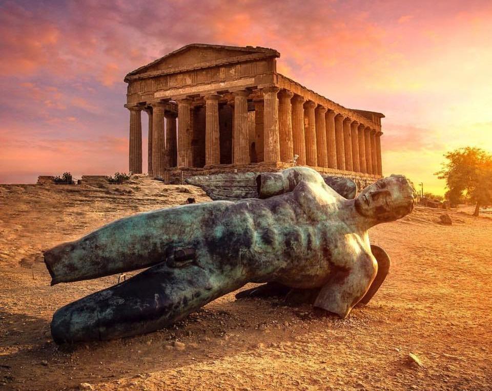 Grecia riscă să dispară