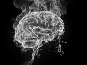 Creier - Fum - Fumat