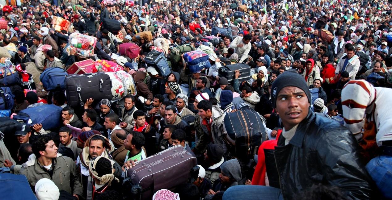 Emigranti