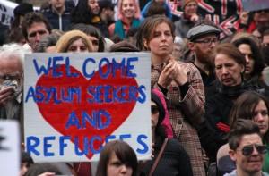 Bine ati venit azilanti si refugiati