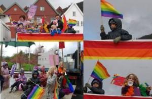 Norvegia propaganda homosexuala copii