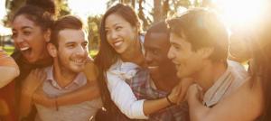 Societate multicultural multirasial