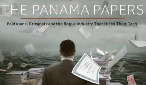 The Panama Panamapapers