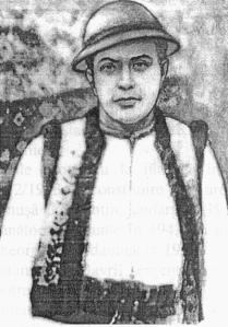 Vasile Motrescu taran (1940)