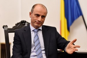 Achim Irimescu