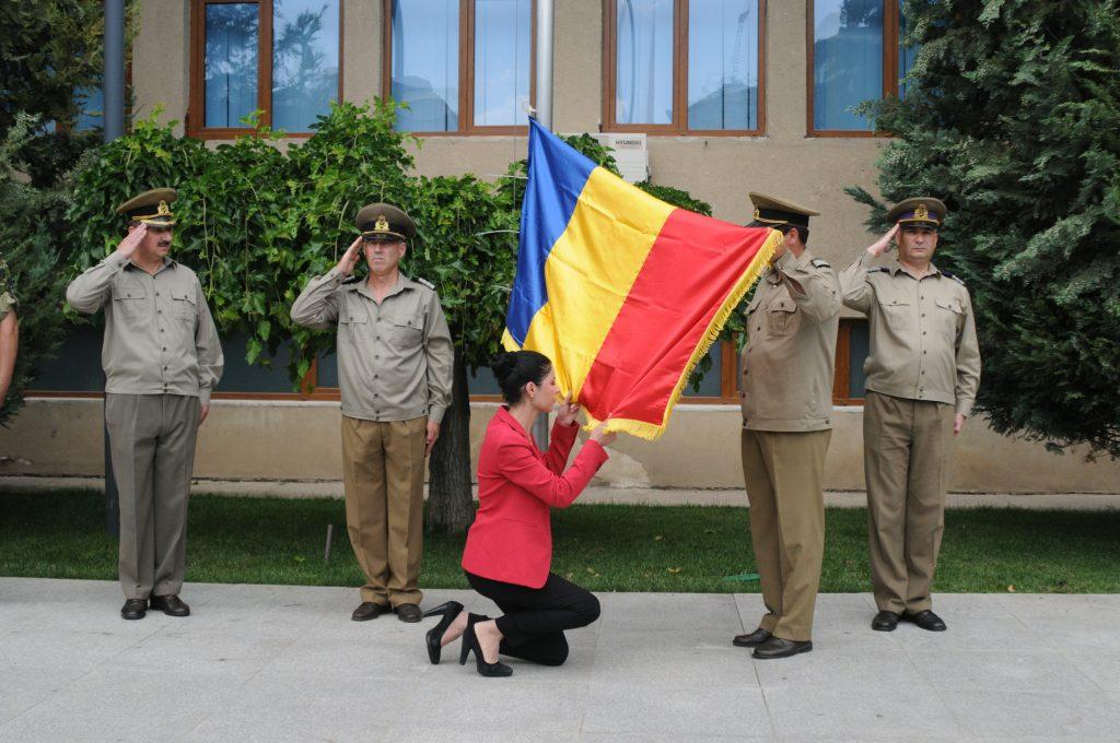Ana Birchall Ziua Drapelului Vaslui3