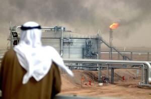 Arabi petrol sonda orient
