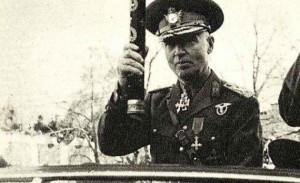 Ion Antonescu maresal