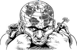 Pamant lumea globalizare financiar
