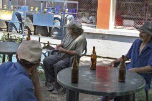 Saracie lene nemunca betivi alcool tarani