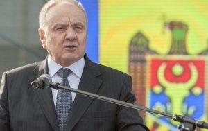 Nicolae Timofti presedinte Moldova