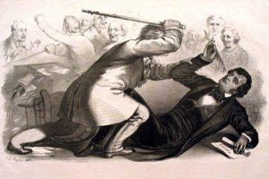 Violenta cultura politica