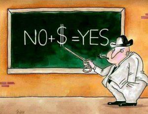 bani-dolar-mita-cumparat-influenta-scoala