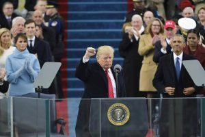 Donald Trump presedinte SUA America