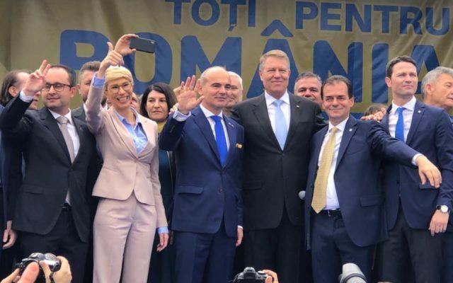 A fi Român nu-i totuna cu a fi cetăţean român